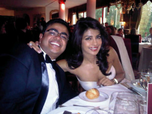 Priyanka Chopra family photos brother Siddharth 2