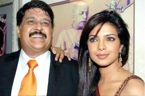 Priyanka Chopra family photos father Ashok