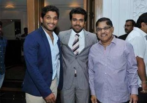 Uncle Allu Aravind