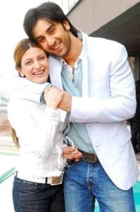 Ranbir Kapoor family photos elder sister Riddhima