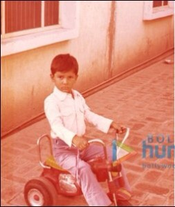 Randeep Hooda childhood pictures 6
