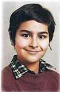 Ranveer Singh childhood pictures 4
