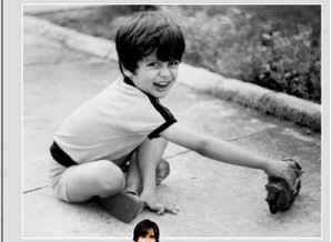 Shahid Kapoor childhood pictures 2