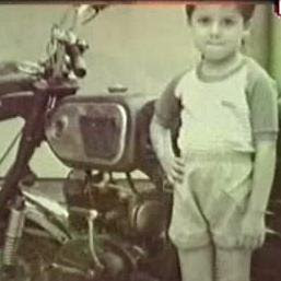 Shahid Kapoor childhood pictures  6
