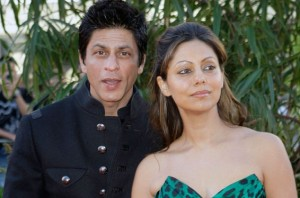 Wife Gauri Khan
