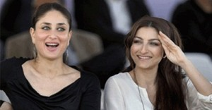 Soha Ali Khan family photos sister in law Kareena Kapoor