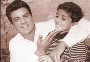 Sunny Deol childhood pictures 1