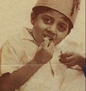 Sunny Deol childhood pictures 5