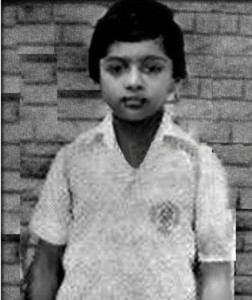 Suriya childhood pictures 10