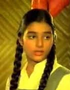 Tabu childhood pictures 2