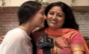 Mother Anjali Gautam