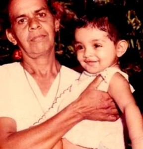 asin thottumkal childhood photos 11