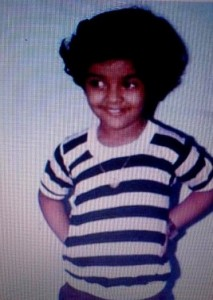 asin thottumkal childhood photos 12