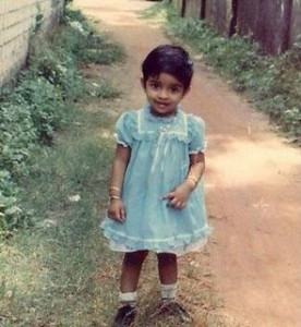 asin thottumkal childhood photos 4