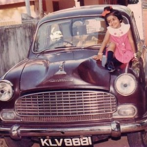 asin thottumkal childhood photos 6