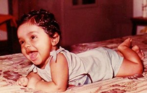 asin thottumkal childhood photos 7