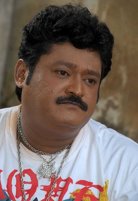 jaggesh kannada