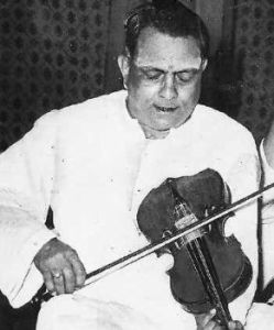 Ambareesh grand parent Tirumakudalu Chowdiah