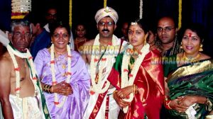 Anu Prabhakar wedding photos 1