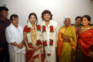 Golden Star Ganesh wedding photos 1