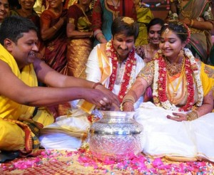 Gopichand wedding photos 10