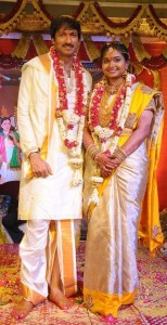 Gopichand wedding photos 3