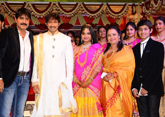 tottempudi gopichand latest movie