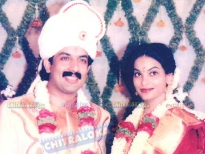 Gurukiran wedding photos 1