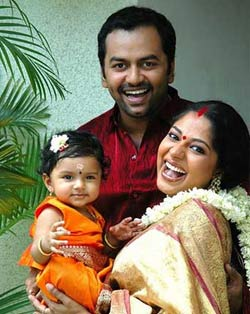 indrajith sukumaran family childhood photos celebrity