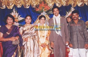 Kannada actor Sudeep wedding photos 2