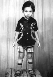 Kannada actor Upendra childhood pictures