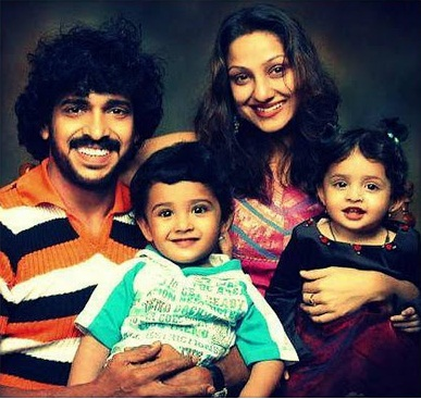 Upendra family, childhood photos – Real star | Celebrity