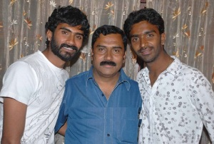 Kannada actor Yogesh brother Mahesh