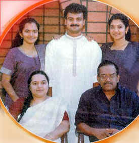 Kunchacko Boban parents