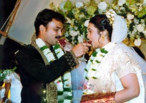 Kunchacko Boban wedding photos 5