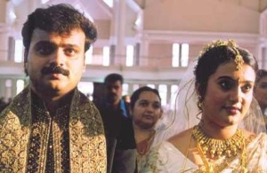 Kunchacko Boban wedding photos 6