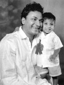 Shivaraj Kumar Family Childhood Photos Celebrity Family