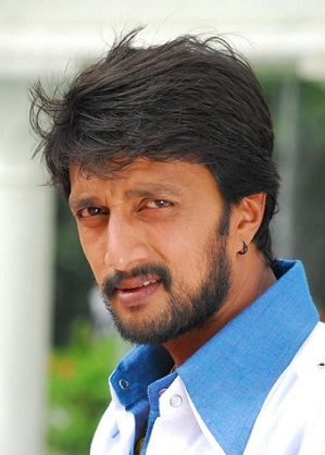 Sudeep family, childhood photos – Kichcha | Celebrity family wiki
