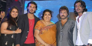 Ravichandran children