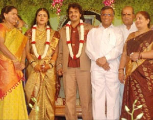 Vijay Raghavendra wedding photos 1
