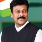 chiranjeevi photoshoot for congress telugu movie hero actress la