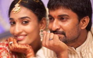 Actor Nani Wife Anjana Yelavarthy
