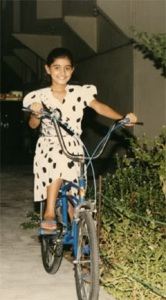 Actress Sneha Childhood pictures 6