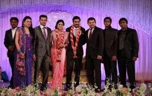 Actress-Sneha-Wedding-photos-6