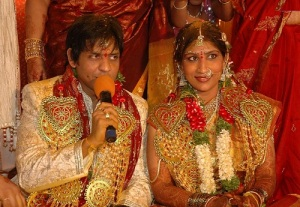Akul Balaji wedding photos 1