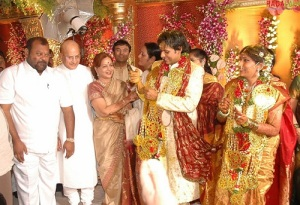 Akul Balaji wedding photos 3