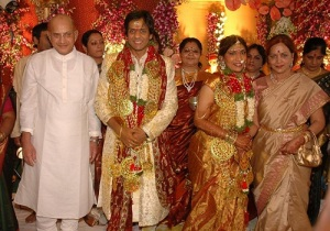 Akul Balaji wedding photos 5