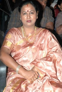 Captain Vijayakanth Wife Premalatha