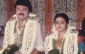 Jayaram Wedding photos 1