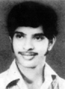 Mammootty childhood pictures 1